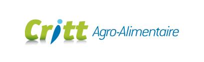 logo Critt agroalimentaire