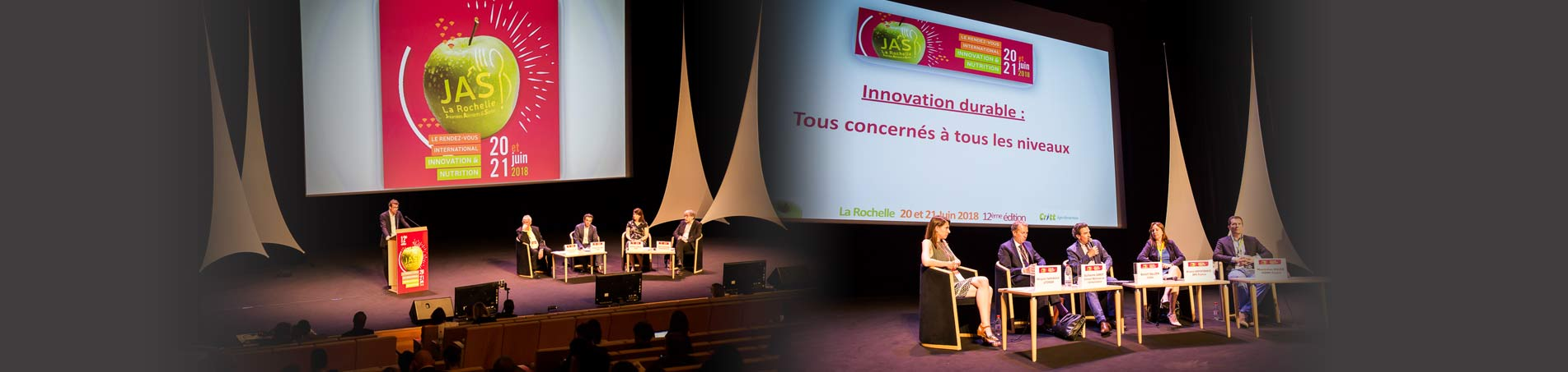 Tables rondes JAS 2016